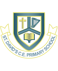 St David Haigh & Aspull CE Primary School Logo